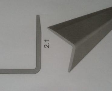 Sprzedam patent profile gipsowo-kartonowe